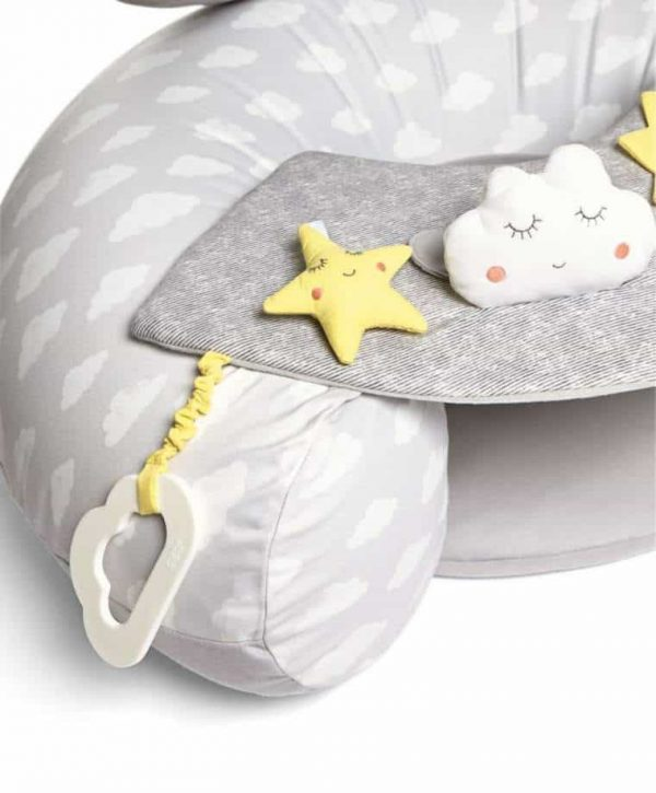 Playgyms & Playmats Dream Upon a Cloud Sit & Play Pitter Patter Baby NI 5