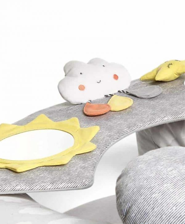 Playgyms & Playmats Dream Upon a Cloud Sit & Play Pitter Patter Baby NI 6