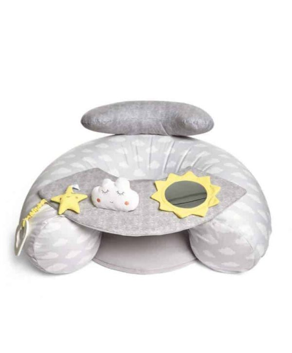Playgyms & Playmats Dream Upon a Cloud Sit & Play Pitter Patter Baby NI 4