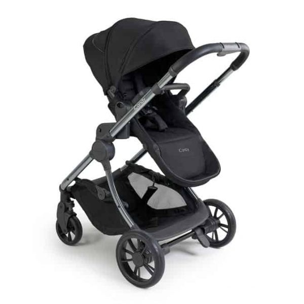 Travel Systems Lime Lifestyle Black Pitter Patter Baby NI 5