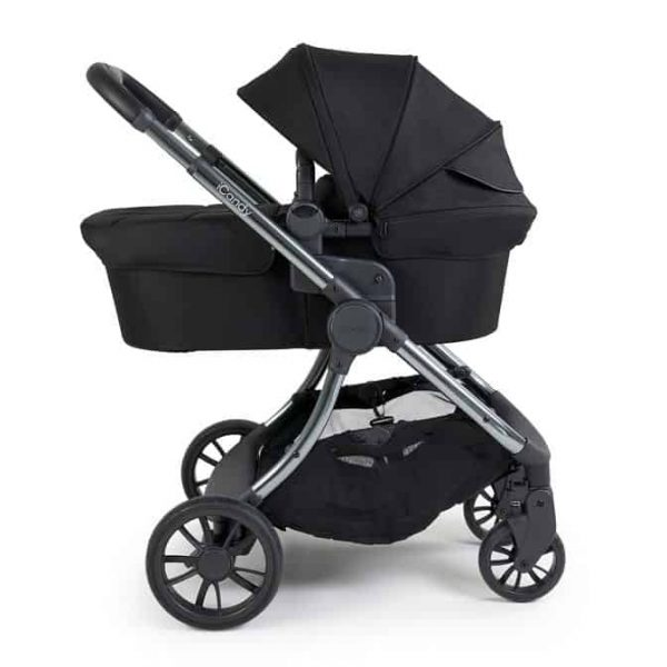 Travel Systems Lime Lifestyle Black Pitter Patter Baby NI 6