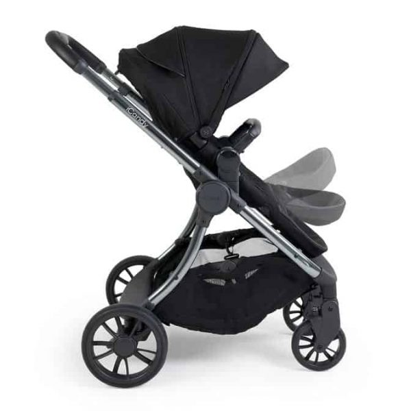 Travel Systems Lime Lifestyle Black Pitter Patter Baby NI 7