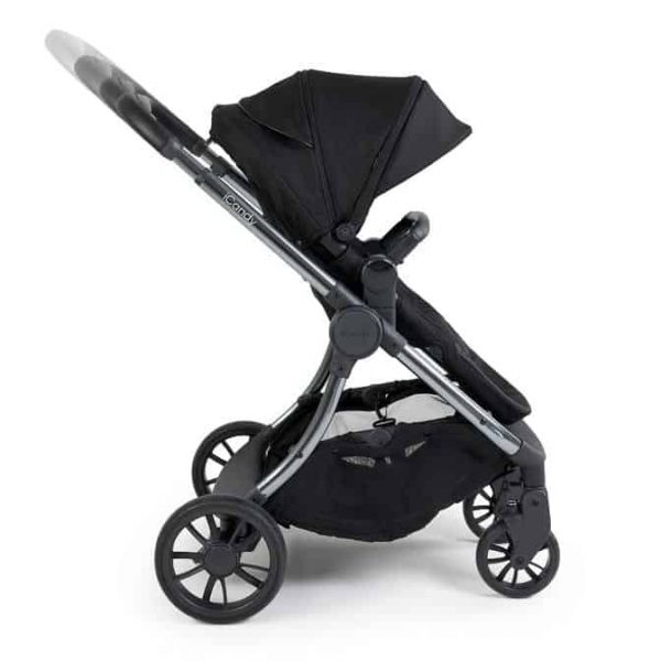 Travel Systems Lime Lifestyle Black Pitter Patter Baby NI 8