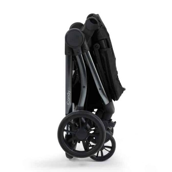 Travel Systems Lime Lifestyle Black Pitter Patter Baby NI 9