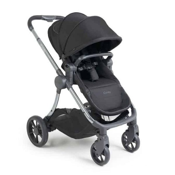 Travel Systems Lime Lifestyle Black Pitter Patter Baby NI 10