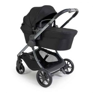 Travel Systems Lime Lifestyle Black Pitter Patter Baby NI