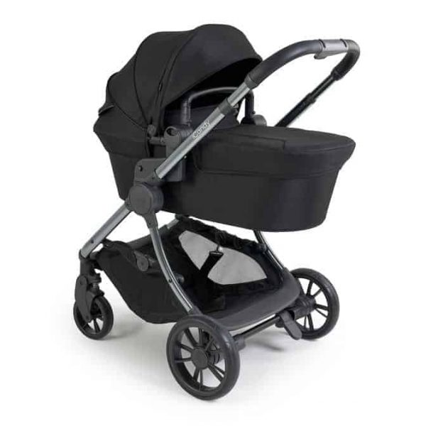 Travel Systems Lime Lifestyle Black Pitter Patter Baby NI 4