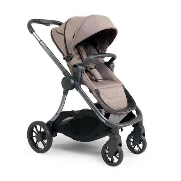 Travel Systems Lime Lifestyle Taupe Pitter Patter Baby NI 5