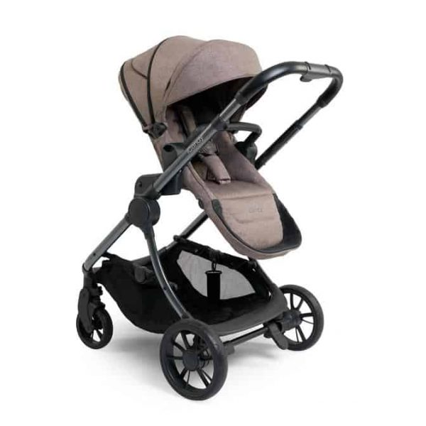 Travel Systems Lime Lifestyle Taupe Pitter Patter Baby NI 6