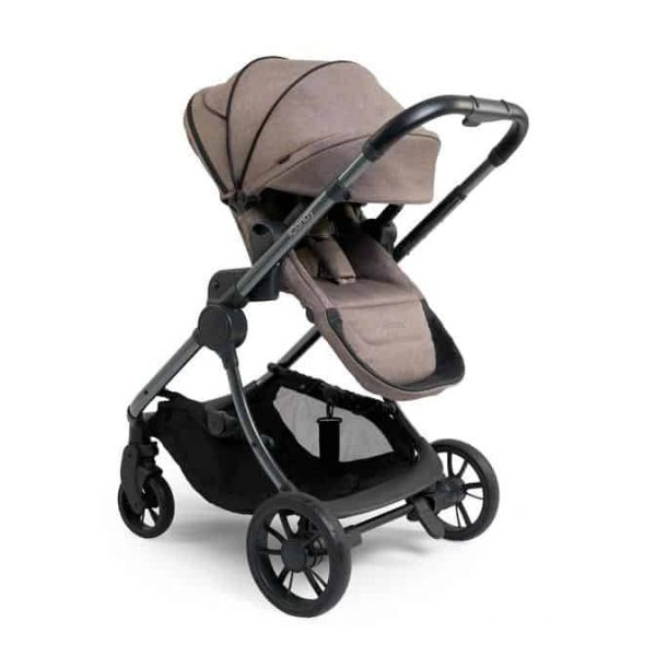 Travel Systems Lime Lifestyle Taupe Pitter Patter Baby NI 7