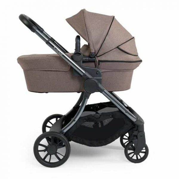 Travel Systems Lime Lifestyle Taupe Pitter Patter Baby NI 8