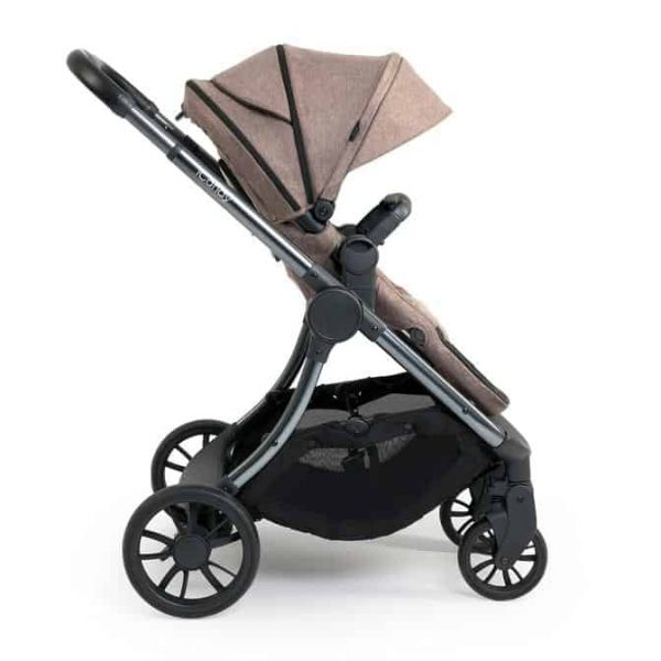 Travel Systems Lime Lifestyle Taupe Pitter Patter Baby NI 9