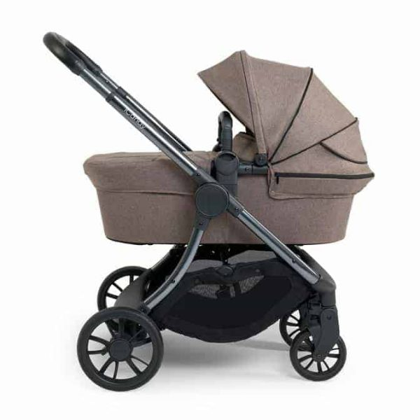 Travel Systems Lime Lifestyle Taupe Pitter Patter Baby NI 4
