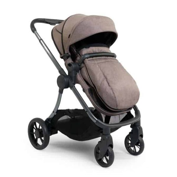 Travel Systems Lime Lifestyle Taupe Pitter Patter Baby NI 11