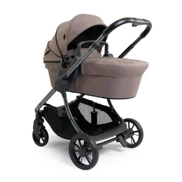 Travel Systems Lime Lifestyle Taupe Pitter Patter Baby NI 12