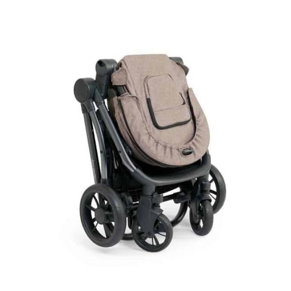 Travel Systems Lime Lifestyle Taupe Pitter Patter Baby NI 13