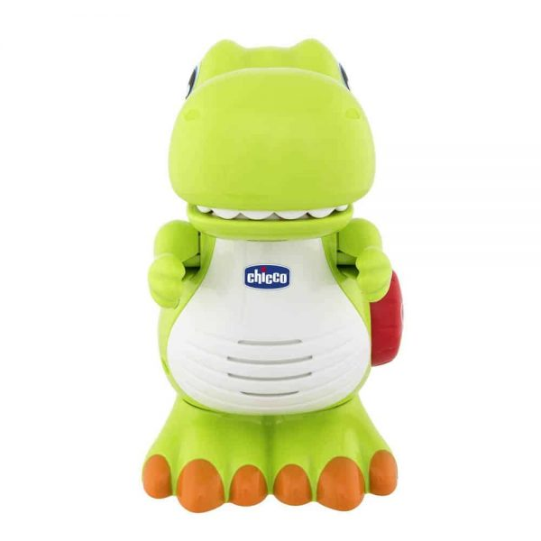 Toys Chicco T Rec Pitter Patter Baby NI 7