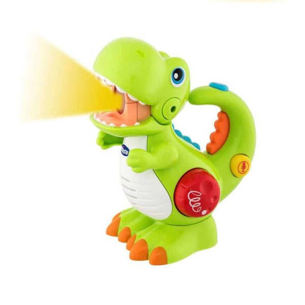 Toys Chicco T Rec Pitter Patter Baby NI 6