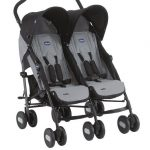Buggies & Strollers Echo Twin Pushchair Pitter Patter Baby NI 2
