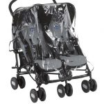 Buggies & Strollers Echo Twin Pushchair Pitter Patter Baby NI 6