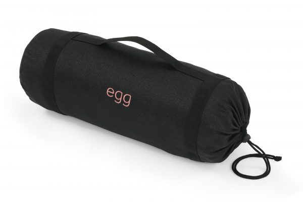 Travel Systems Egg2 Diamond Black Special Edition Bundle Pitter Patter Baby NI 15