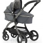 Travel Systems Egg2 Jurassic Grey Special Edition Bundle Pitter Patter Baby NI 3