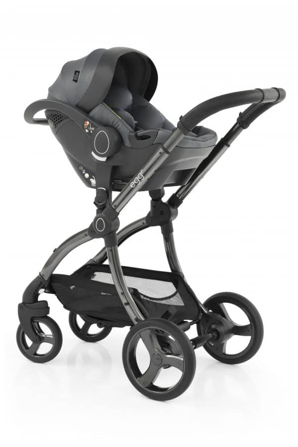 Egg Egg2 Jurassic Grey Special Edition Bundle Pitter Patter Baby NI 12