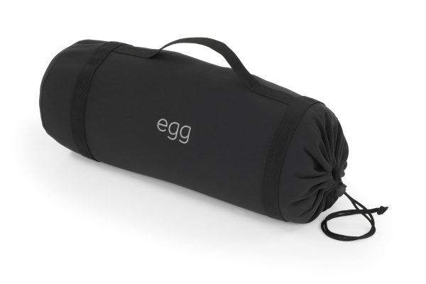 Travel Systems Egg2 Just Black Special Edition Bundle Pitter Patter Baby NI 10