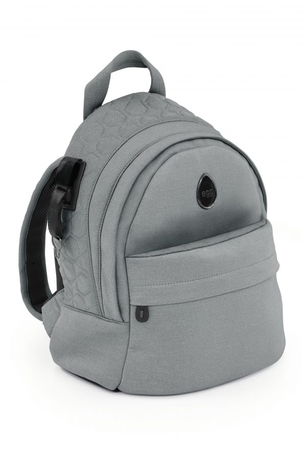 Travel Systems egg2 Monument Grey Bundle Pitter Patter Baby NI 13