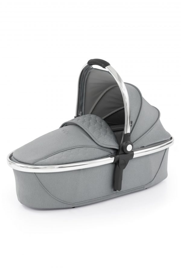 Travel Systems egg2 Monument Grey Bundle Pitter Patter Baby NI 14