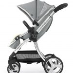 Travel Systems egg2 Monument Grey Bundle Pitter Patter Baby NI 4