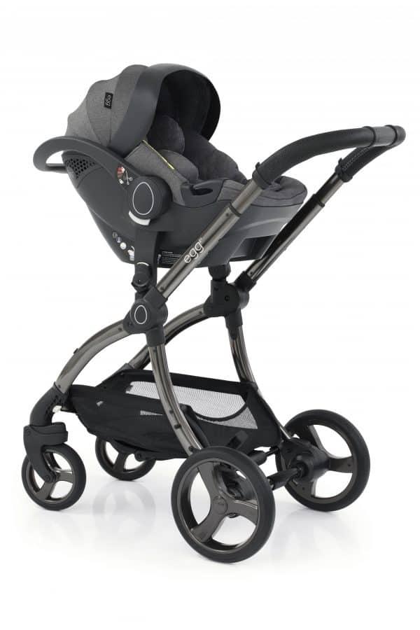 Travel Systems Egg2 Quartz Bundle Pitter Patter Baby NI 8
