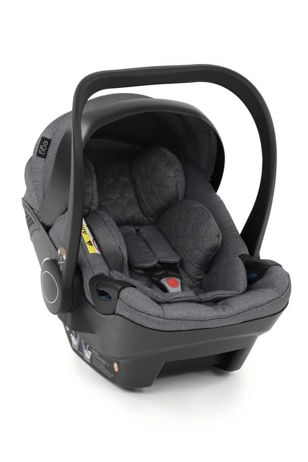 Travel Systems Egg2 Quartz Bundle Pitter Patter Baby NI 9