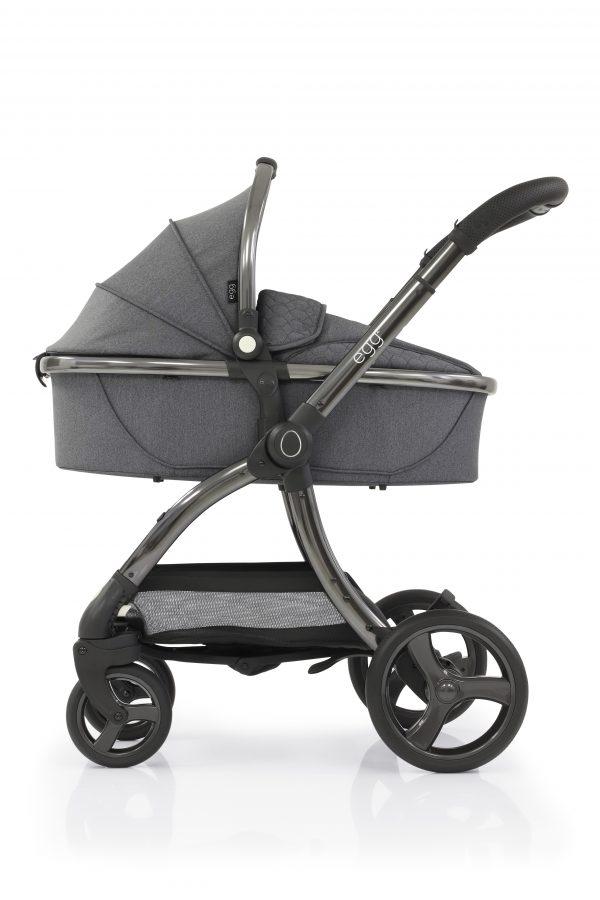 Travel Systems Egg2 Quartz Bundle Pitter Patter Baby NI 12