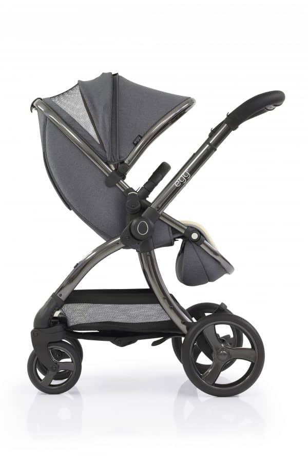 Travel Systems Egg2 Quartz Bundle Pitter Patter Baby NI 15