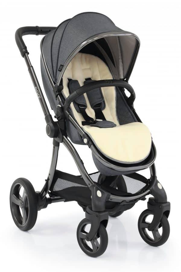Travel Systems Egg2 Quartz Bundle Pitter Patter Baby NI 18