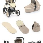 Travel Systems Egg2 Feather Bundle Pitter Patter Baby NI 2