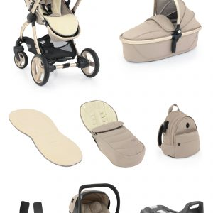 Travel Systems Egg2 Feather Bundle Pitter Patter Baby NI