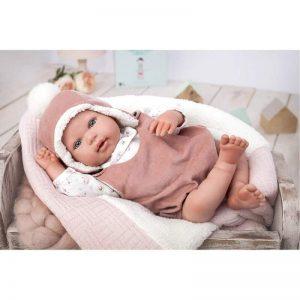 45cm Reborn Doll Gael – Breathing Doll