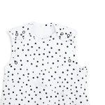 SnuzPouch Sleeping Bag – Mono Spots