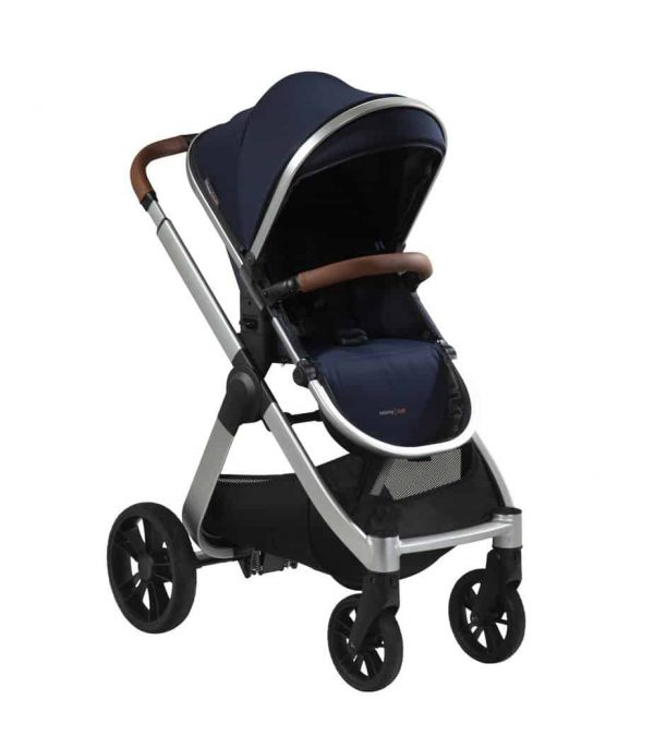 Travel Systems RAFFI PUSHCHAIR 3-IN-1 TRAVEL SYSTEM – NAVY BLUE Pitter Patter Baby NI 8
