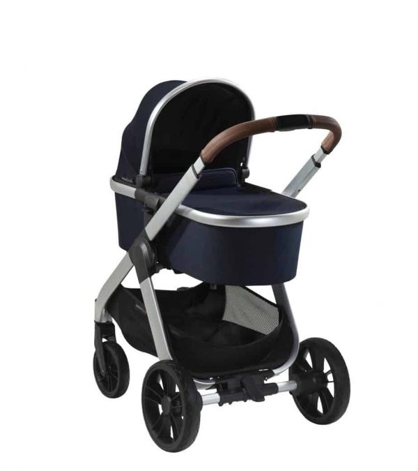 Travel Systems RAFFI PUSHCHAIR 3-IN-1 TRAVEL SYSTEM – NAVY BLUE Pitter Patter Baby NI 9
