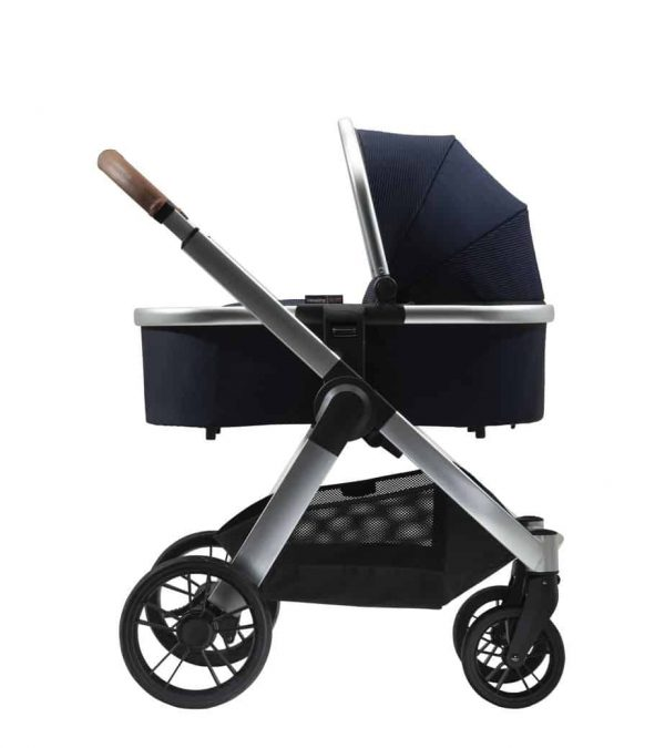 Travel Systems RAFFI PUSHCHAIR 3-IN-1 TRAVEL SYSTEM – NAVY BLUE Pitter Patter Baby NI 10