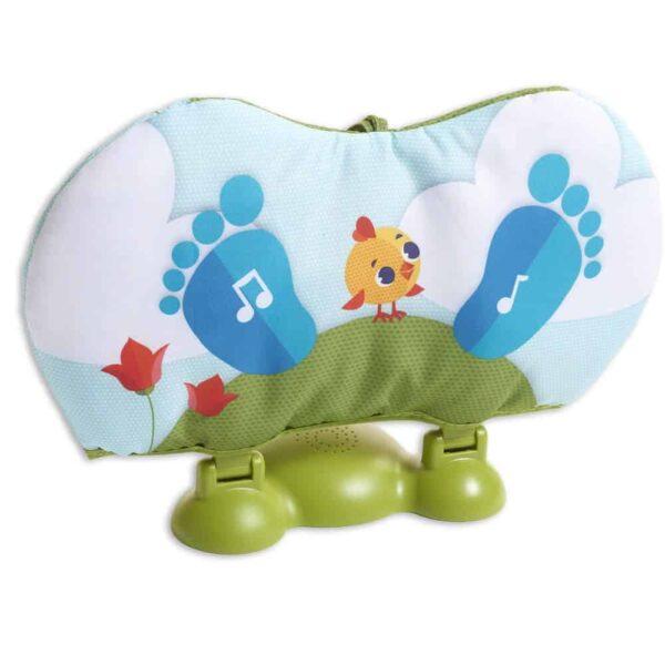 Playgyms & Playmats Tiny Love Gymini Kick & Play-Farm Pitter Patter Baby NI 6