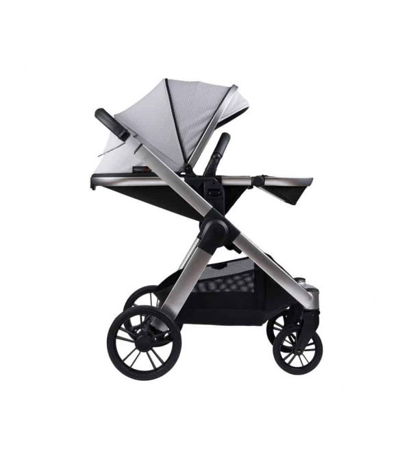 Travel Systems RAFFI 3-IN-1 TRAVEL SYSTEM 9 PIECE BUNDLE Pitter Patter Baby NI 14