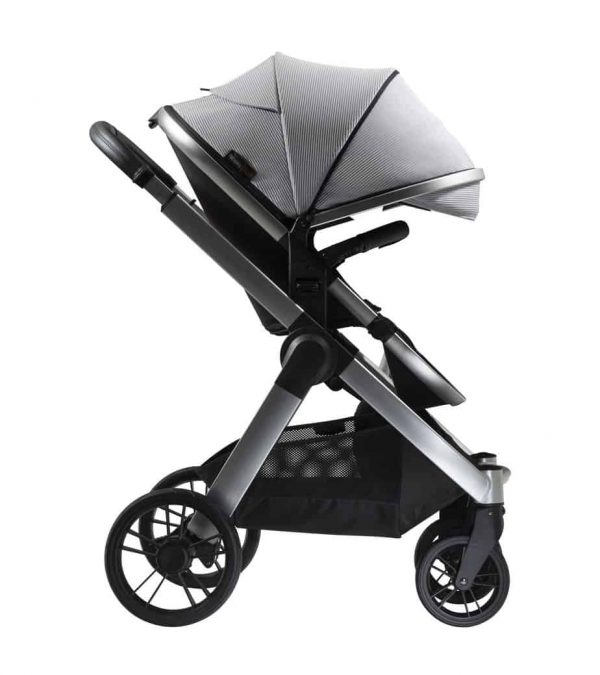 Travel Systems RAFFI 3-IN-1 TRAVEL SYSTEM 9 PIECE BUNDLE Pitter Patter Baby NI 12