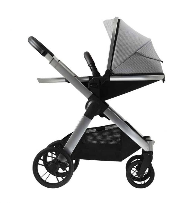 Travel Systems RAFFI 3-IN-1 TRAVEL SYSTEM 9 PIECE BUNDLE Pitter Patter Baby NI 13