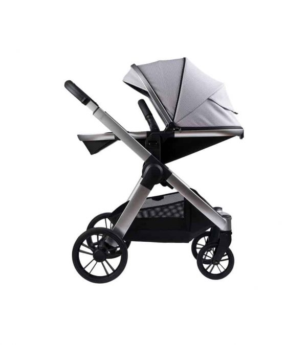 Travel Systems RAFFI 3-IN-1 TRAVEL SYSTEM 9 PIECE BUNDLE Pitter Patter Baby NI 8