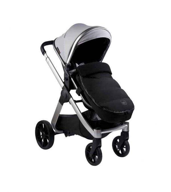Travel Systems RAFFI 3-IN-1 TRAVEL SYSTEM 9 PIECE BUNDLE Pitter Patter Baby NI 7