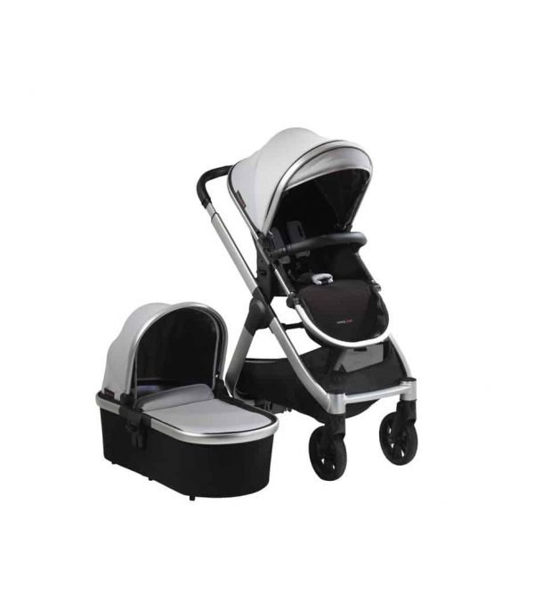 Travel Systems RAFFI 3-IN-1 TRAVEL SYSTEM 9 PIECE BUNDLE Pitter Patter Baby NI 6